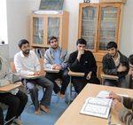فعالیت گروه جهادی «شباب السما» در خوزستان
