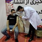 جذب نیروی جهادی در دانشگاه آزاد کرج