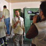 روحیه جهادی یکی از محورهای جشنواره رسانهای ابوذر